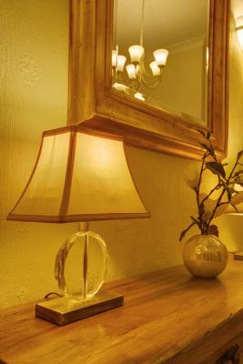 hall-lamp-sideboard